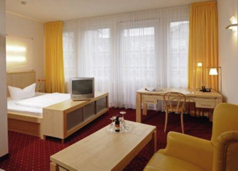 Hotel ibis Styles Muenchen Ost Messe in Bayern - Bild von 5vorFlug