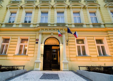 Hotel Galileo günstig bei weg.de buchen - Bild von 5vorFlug