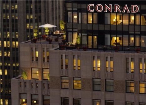 The Gwen, a Luxury Collection Hotel, Chicago günstig bei weg.de buchen - Bild von 5vorFlug