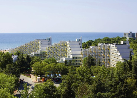 Hotel Laguna Garden günstig bei weg.de buchen - Bild von 5vorFlug