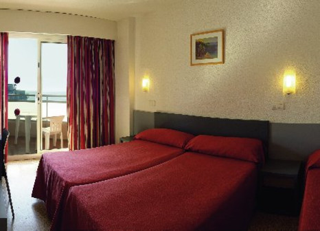 Hotel Santa Monica 5 Bewertungen - Bild von 5vorFlug