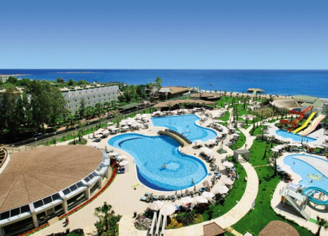 Hotel Mukarnas Spa Resort günstig bei weg.de buchen - Bild von 5vorFlug
