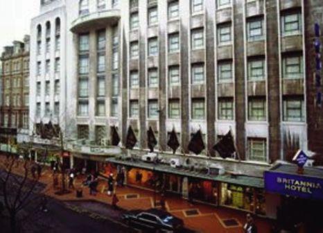 Britannia Hotel Birmingham - New Street Station günstig bei weg.de buchen - Bild von 5vorFlug