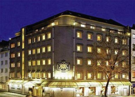 Novum Hotel Excelsior Düsseldorf günstig bei weg.de buchen - Bild von 5vorFlug