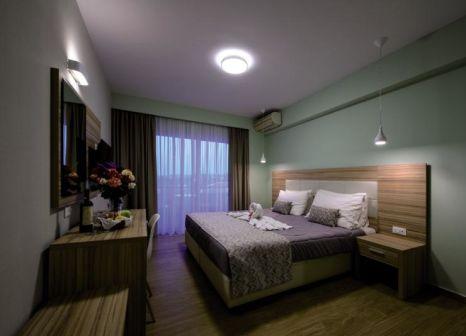 Hotelzimmer mit Tennis im Filerimos Village Hotel