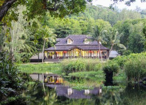 Hotel Banyan Tree Seychelles in Insel Mahé - Bild von 5vorFlug
