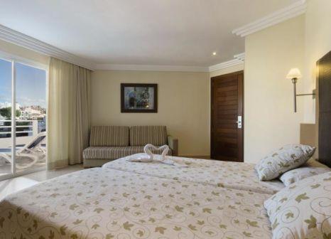 Hotelzimmer mit Volleyball im Mar Hotels Ferrera Blanca