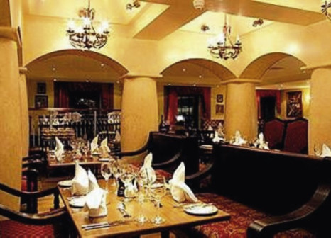 Hotel Glasgow, BW Signature Collection by Best Western in Schottland - Bild von 5vorFlug