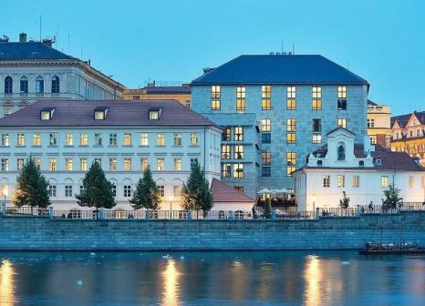 Four Seasons Hotel Prague günstig bei weg.de buchen - Bild von 5vorFlug