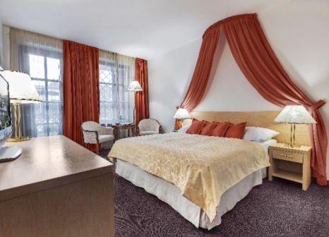 Hotelzimmer mit Animationsprogramm im Hotel Hoffmeister