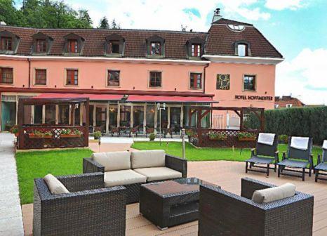 Hotel Hoffmeister günstig bei weg.de buchen - Bild von 5vorFlug