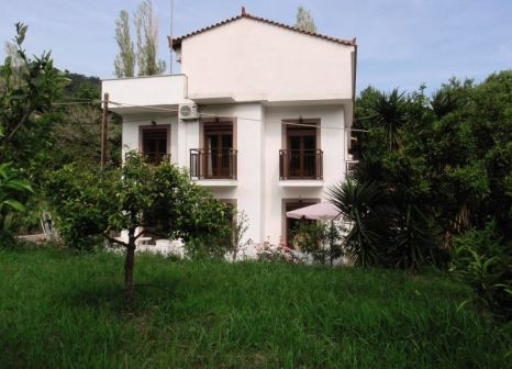 Hotel Alekos Rooms and Apartments in Samos - Bild von 5vorFlug