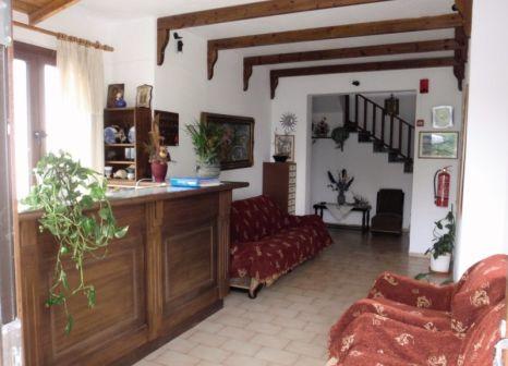 Hotelzimmer mit Ruhige Lage im Alekos Rooms and Apartments