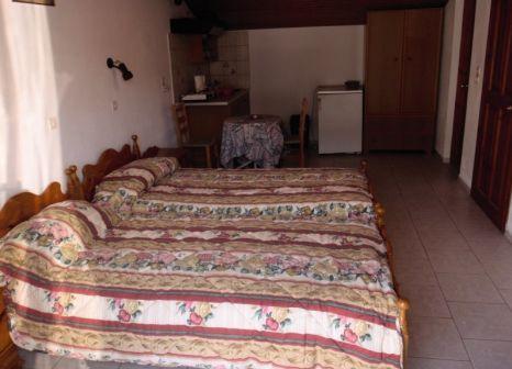 Hotelzimmer mit Klimaanlage im Alekos Rooms and Apartments