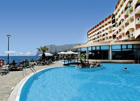 Hotel Pestana Ocean Bay in Madeira - Bild von 5vorFlug