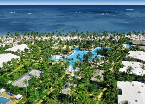 Hotel Meliá Caribe Tropical All Inclusive Beach & Golf Resort günstig bei weg.de buchen - Bild von 5vorFlug