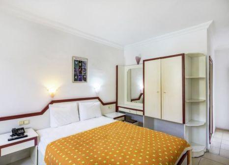 Hotelzimmer mit Tischtennis im Malhun