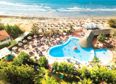 Hotel Senegambia Beach 21 Bewertungen - Bild von 5vorFlug