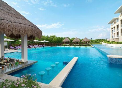 Hotel Paradisus Playa del Carmen La Perla in Riviera Maya & Insel Cozumel - Bild von 5vorFlug