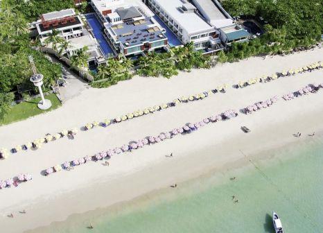 Hotel La Flora Resort Patong günstig bei weg.de buchen - Bild von 5vorFlug