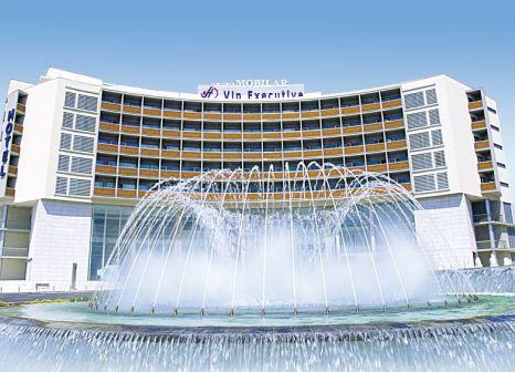 Hotel VIP Executive Azores günstig bei weg.de buchen - Bild von 5vorFlug