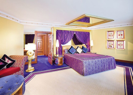 Hotel Burj Al Arab Jumeirah 8 Bewertungen - Bild von 5vorFlug