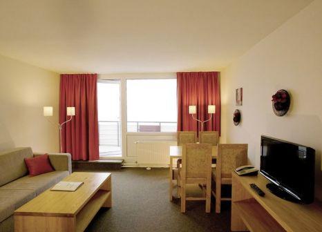 Hotelzimmer mit Fitness im Predigtstuhl Resort