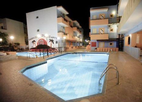 Hotel Happy Days Studios in Kreta - Bild von 5vorFlug