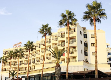 Hotel Pavlo Napa Beach in Zypern Süd - Bild von 5vorFlug