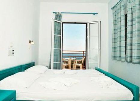 Hotelzimmer mit Spielplatz im Mykali