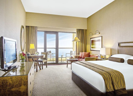 Hotelzimmer mit Wassersport im Amwaj Rotana - Jumeirah Beach Residence