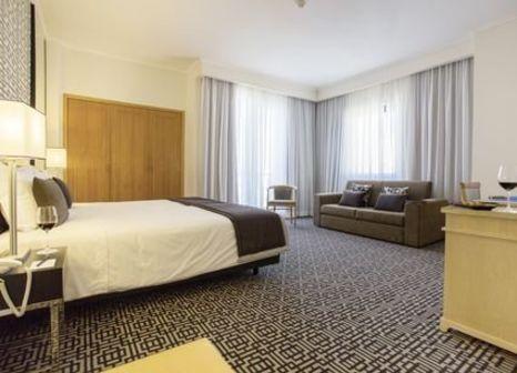 Hotel Mundial Lissabon 83 Bewertungen - Bild von 5vorFlug
