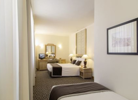 Hotelzimmer mit Wassersport im Hotel Mundial Lissabon