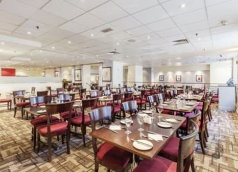 Hotel Thistle City Barbican in Greater London - Bild von 5vorFlug
