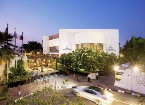 Hotel Dubai Marine Beach Resort and Spa in Dubai - Bild von 5vorFlug