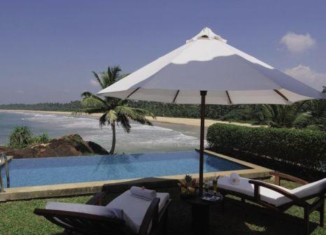 Hotel Saman Villas in Sri Lanka - Bild von 5vorFlug