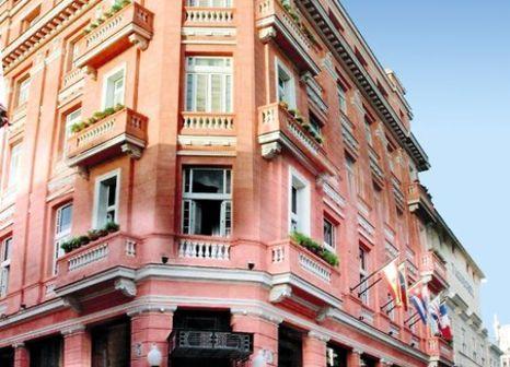 Hotel Ambos Mundos 1 Bewertungen - Bild von 5vorFlug