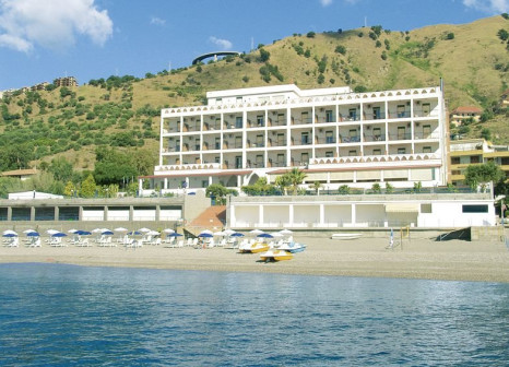 Park Hotel Silemi in Sizilien - Bild von 5vorFlug