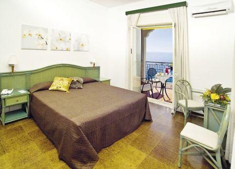 Hotelzimmer mit Tennis im Park Hotel Silemi