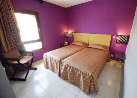 Hotelzimmer mit Golf im Hotel El Pueblo Tamlelt