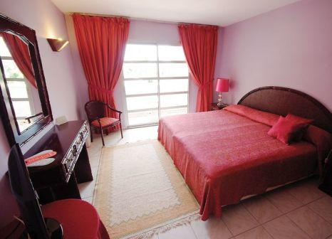 Hotelzimmer mit Golf im Caribbean Village Agador