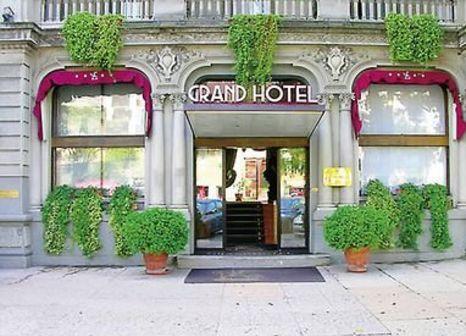 Hotel Indigo Verona - Grand Hotel des Arts günstig bei weg.de buchen - Bild von 5vorFlug