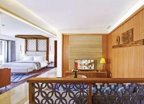 Hotelzimmer mit Minigolf im Merusaka Nusa Dua