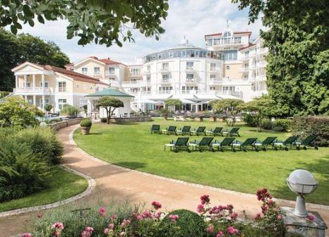 Hotel Travel Charme Strandidyll Heringsdorf 6 Bewertungen - Bild von 5vorFlug