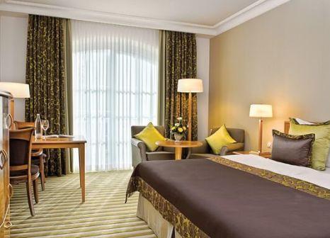 Hotelzimmer im Travel Charme Strandidyll Heringsdorf günstig bei weg.de