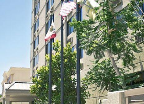 Hotel Hilton Garden Inn Los Angeles/Hollywood günstig bei weg.de buchen - Bild von 5vorFlug