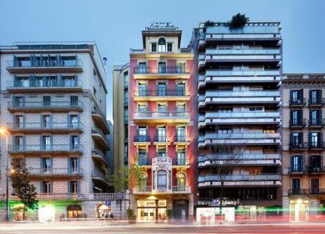 Hotel hcc taber in Barcelona & Umgebung - Bild von 5vorFlug