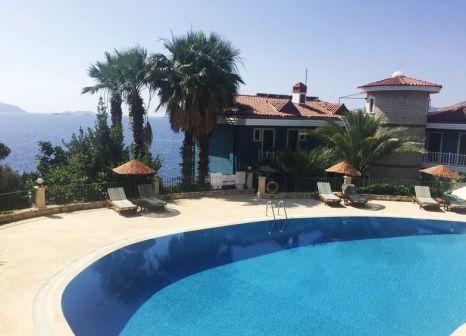 Hotel Aquarius in Türkische Riviera - Bild von 5vorFlug