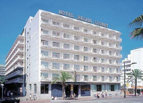 Hotel Helios Lloret de Mar in Costa Brava - Bild von 5vorFlug