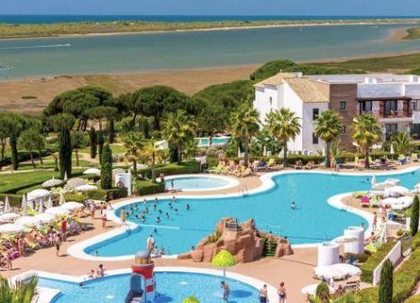 Hotel Fuerte El Rompido 8 Bewertungen - Bild von 5vorFlug